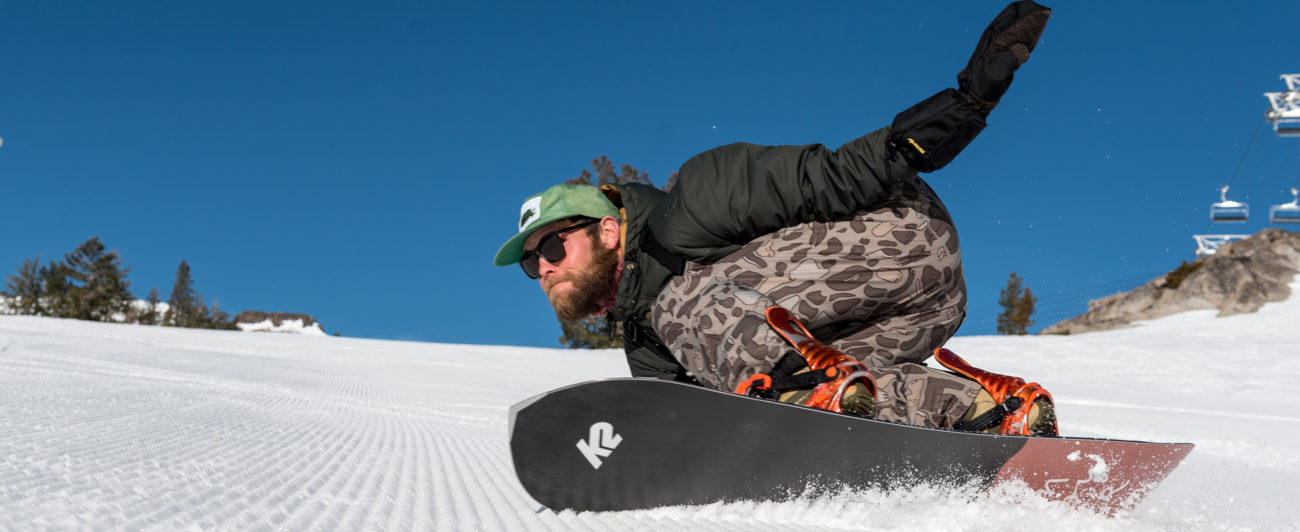 K carve air review the snowboarder s journal