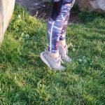 Plantar Flexion, double leg heel raise.