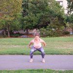 Jump Squat (Step 2)