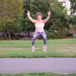 Jump Squat (Step 3, send it)