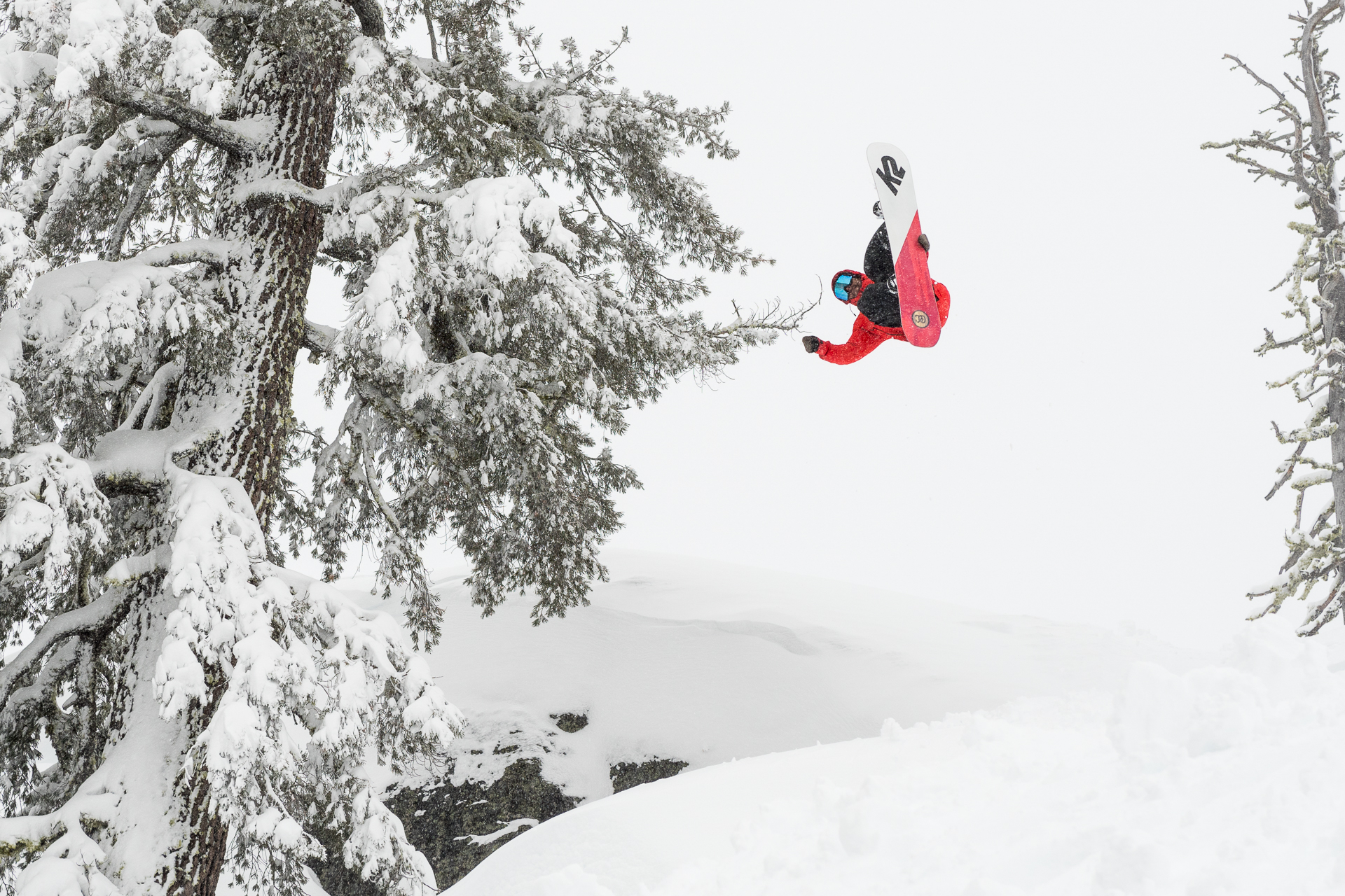 Johnny Brady Jr., cab 5. Donner Pass backcountry, CA.