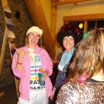 Retro party. Photo: Jessie Carlson
