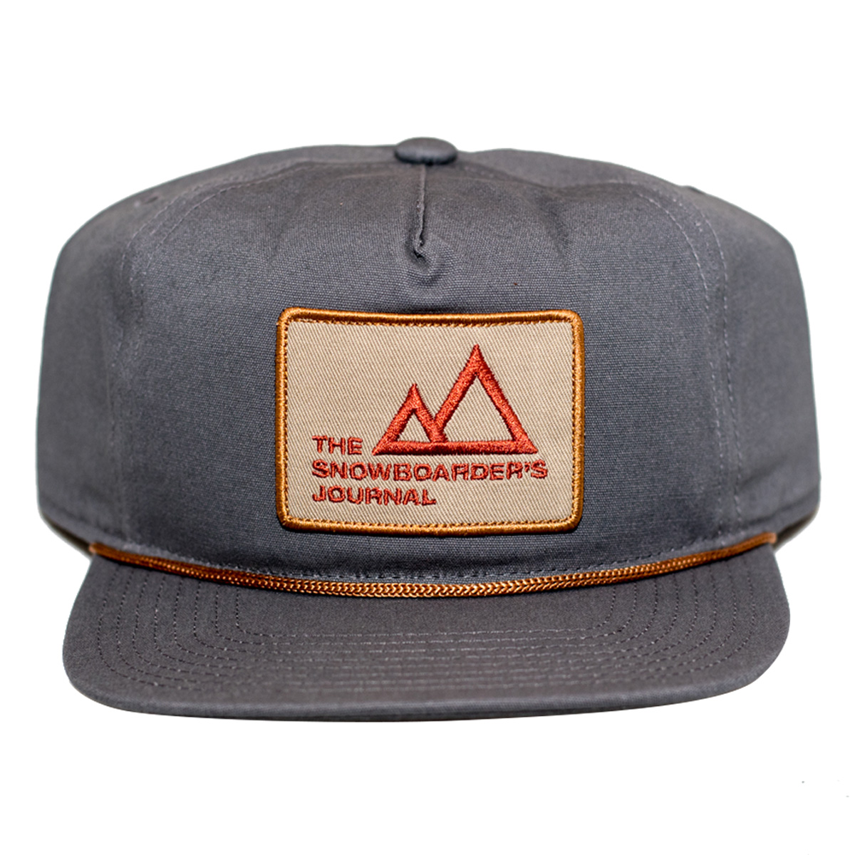 03aaf834814 El Capitan 2.0 - The Snowboarders Journal