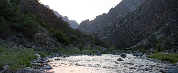 clean, water, rivers, flyfishing