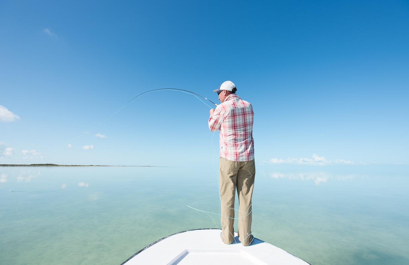 Bahamas, Bonefishing, Flyfishing, South Andros